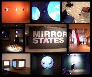 Mirror States