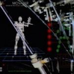 Stelarc (2000) Movatar Performance still 3