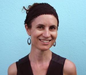 Dr Kathy Cleland